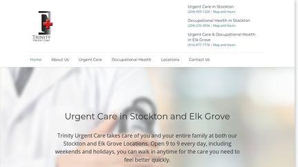Trinity Urgent Care