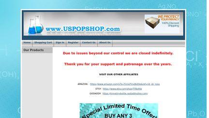 USPopShop