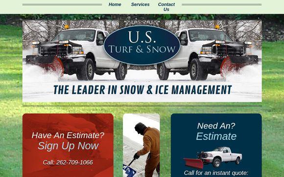 US Turf & Snow