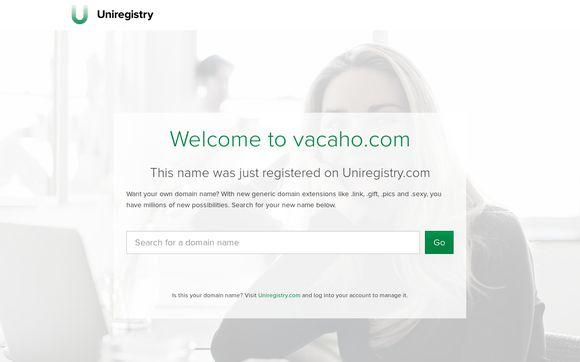 Vacaho