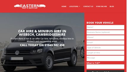 Van-Car-Rental.co.uk