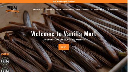 VanillaMart.co.uk