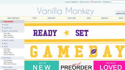 VanillaMonkey