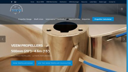Veem Propellers