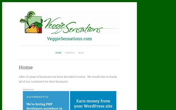 VeggieSensations
