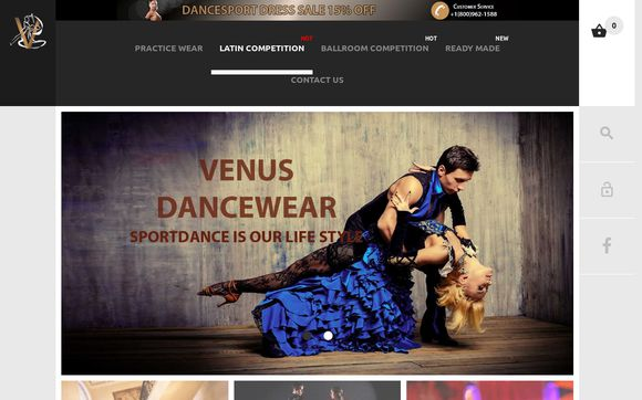 Venus Dancewear