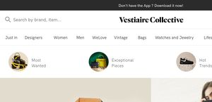 7018d2ba VestiaireCollective Reviews - 219 Reviews of Vestiairecollective.com ...
