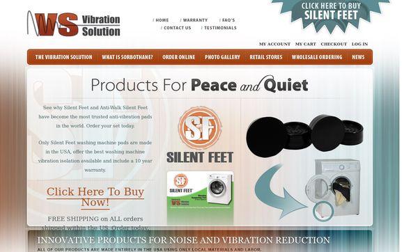 Vibration Solution