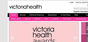 VictoriaHealth