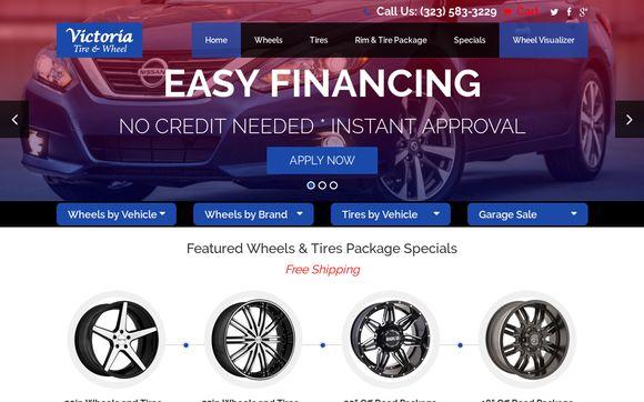 Victoria Tire & Wheel