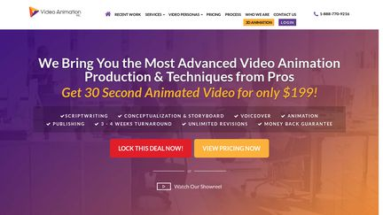 Video Animation inc