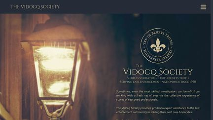 The Vidocq Society