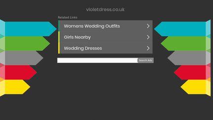 VioletDress.co.uk
