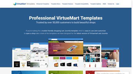 VirtueMartTemplates