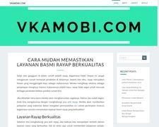 vkamobi.com