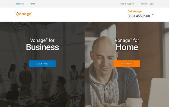 Vonage.co.uk