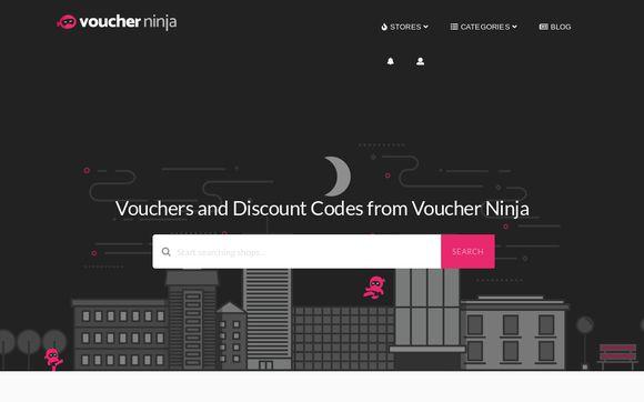 Voucher Ninja