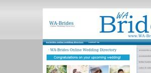 Wa-brides.com.au