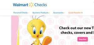WalmartChecks
