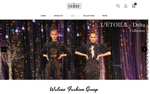 Walonefashion.com