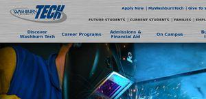Washburn Institute of Technology