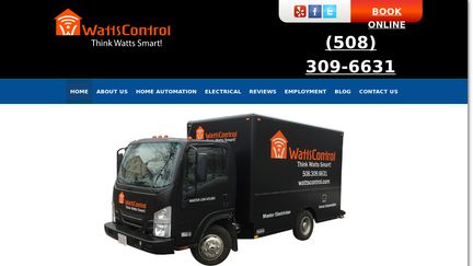 WattsControl, Inc.