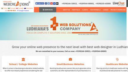 WebCreationSX