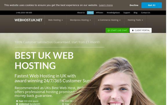 WebHost.uk.net
