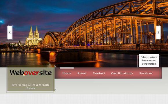 Weboversite