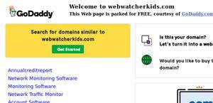 Webwatcherkids