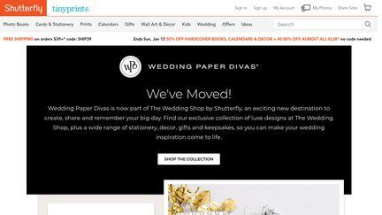 WeddingPaperDivas