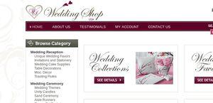 Wedding Shop USA