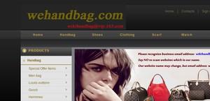 Wehandbag.com