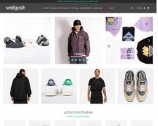 Wellgosh.co.uk