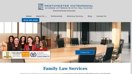WestchesterMatLaw