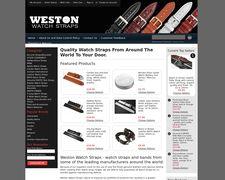 Westonwatchstraps.co.uk