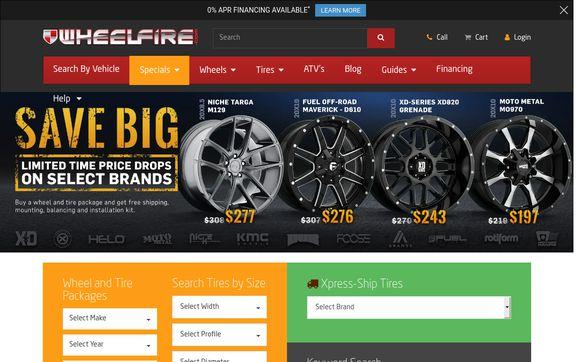 Wheelfire