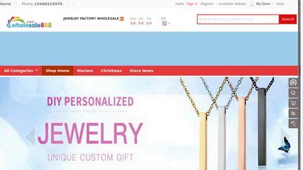 Wholesale888.com