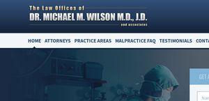 Wilsonlaw.com