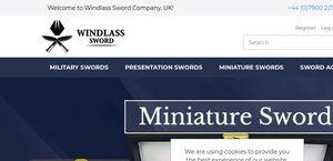 WindlassSword