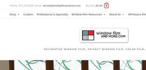 WindowFilmandMore.com