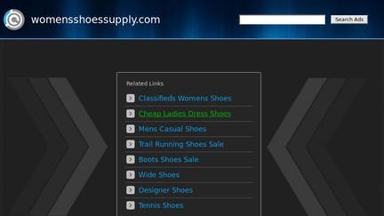 WomensShoesSupply