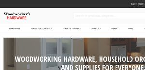 Woodworkershardware.com