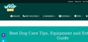 Woofdog.org