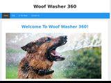 WoofWasher360