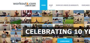 Workoutz.com