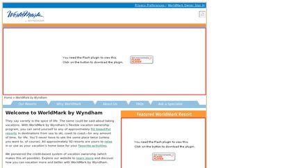 World Mark by Wyndham