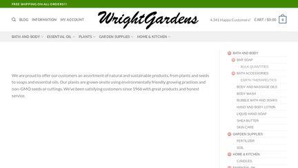 WrightGardens
