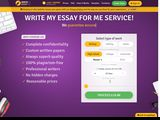WriteMyEssay4Me.org
