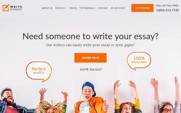 Write My Essayz
